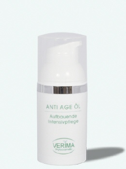 Anti Age Öl  30 ml