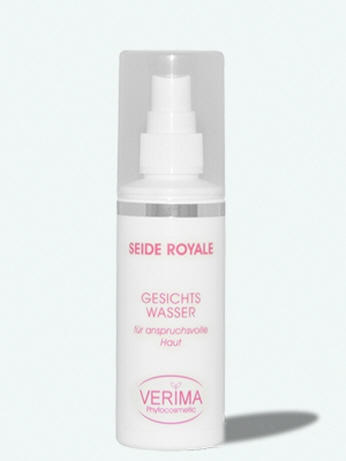SEIDE ROYAL Gesichtswasser 100 ml