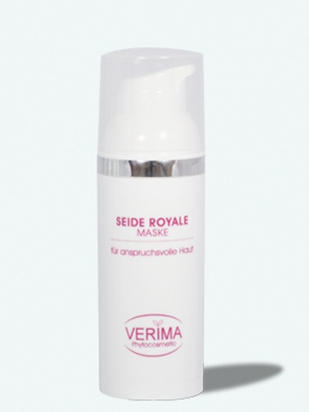 SEIDE ROYAL Maske 50 ml